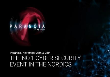 Paranoia 2021